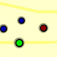 What we have got here today is a nice simple example of some Flash AS3 physics source code! Real-time collision between several varying size and mass circles. Along with that...