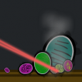 OMG LAZORZ!!! This tutorial covers the development of a simple laser beam effect in Flash.. and along with that, the generation of a smoke particle effect in AS3 to add...